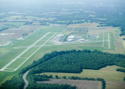 Southern Illinois Airport